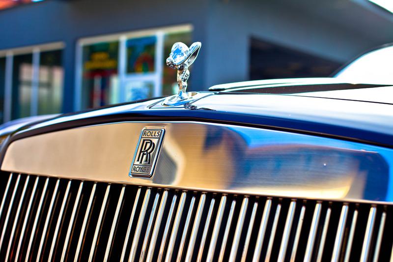 Pranje avta in poliranje vozila